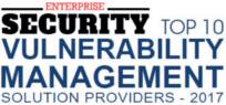enterprise security award 2017
