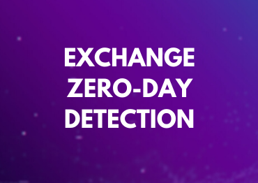 exchange zero-day detection