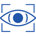 Network monitoring icon