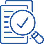 Readiness assessment icon